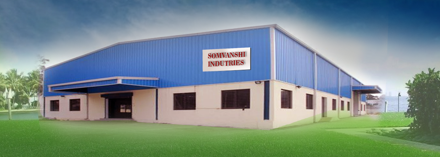Somwanshi Paper Industries